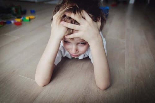子どもとストレス 子どものストレス   軽減