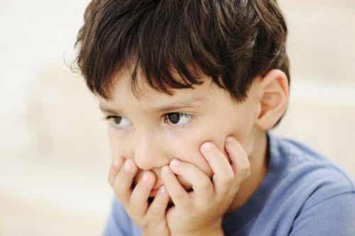 子どもの常同症について:親が知っておくべきこととは?