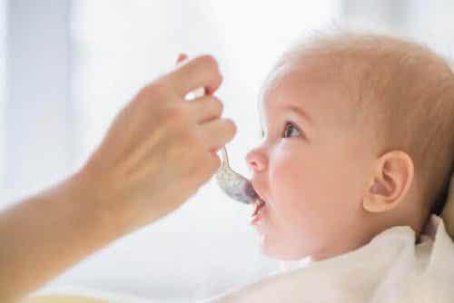 ベビーフードの残りは取っておいていいの?:赤ちゃんの健康