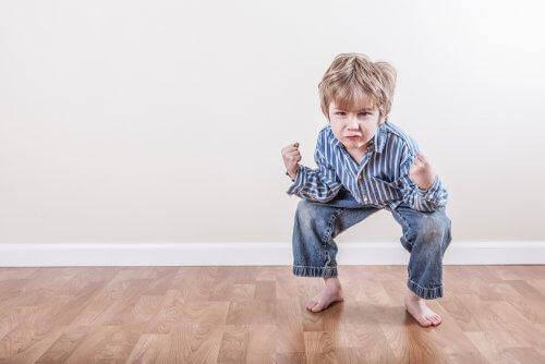 常同症と子ども 常同症 子ども