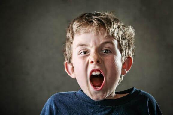 子ども 叫ぶ 理由