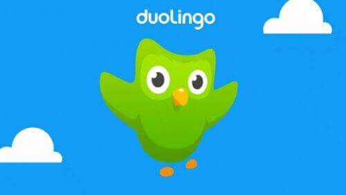 外国語 を習得するアプリ:Duolingo 外国語学習 アプリ