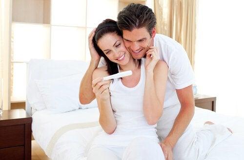 父親も出産の準備をするべき?:出産は女性だけのことじゃない