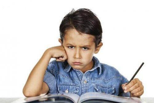 子ども 勉強したがらない