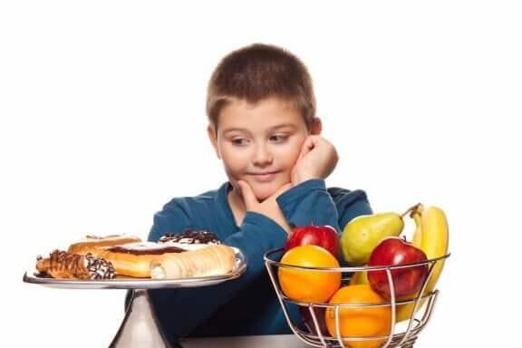 小児肥満 予防