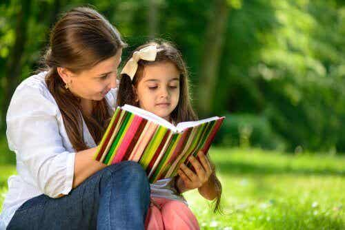 子どもに読書を勧めるためにできる5つの習慣とは?