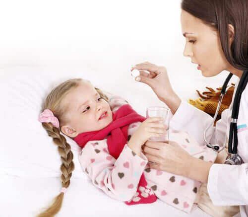 子ども 扁桃腺 切除