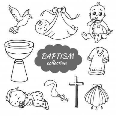 【キリスト教徒の家族へ】洗礼を受けるお子さんへのギフトアイデア