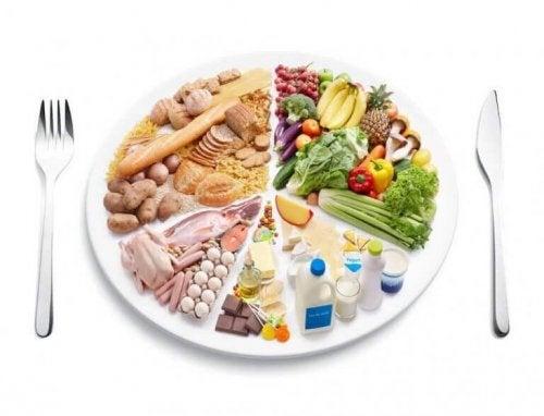 どうしたらいい? セルライト に効く対処法:健康な食事