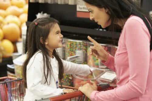 子供に欲しがるもの全てを与えてはいけない理由を言えますか?