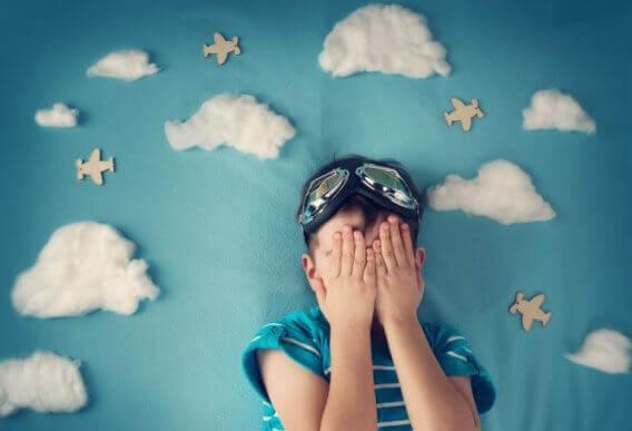 子ども 家以外で寝る 恐怖