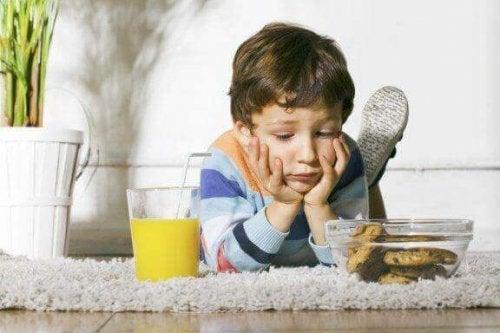 小児糖尿病:その兆候を見逃さないための注意事項