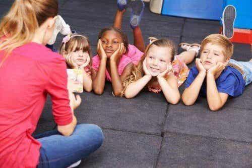 子どもの音韻(おんいん)意識を高めるにはどうすればいい?