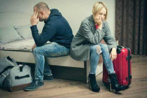 離婚のプロセス:なぜ離婚はそれほどまでに衝撃なのだろう