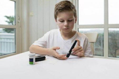 小児糖尿病 :その兆候を見逃さないための注意