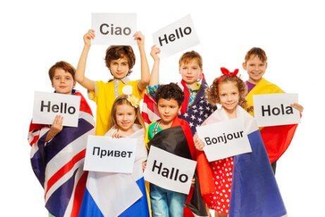 将来最もよく使われる 言語 はどれ?