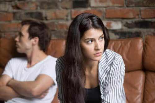 パートナーとケンカをするときの注意点:まずは考えよう!