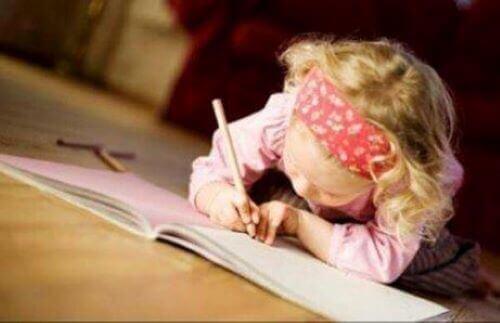 子ども 作家 を育てる