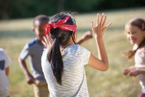 視覚障害 子ども アクティビティ