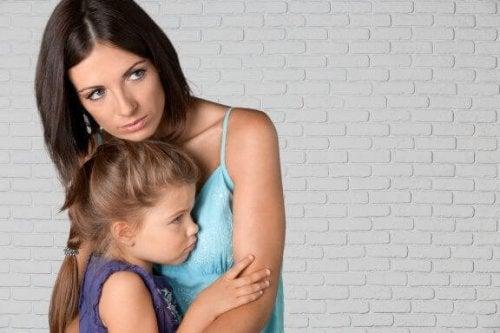 子どもの分離不安にどう対処すべきなのだろうか?