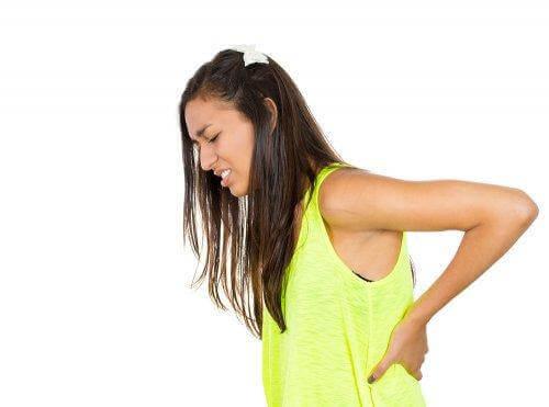 関節が痛む子ども 若年性突発性関節炎