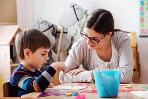子どもの学びを効果的に助けるにはどうすればいいの?