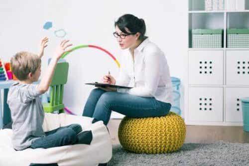 小児心理学とは?その基礎について詳しく見てみよう