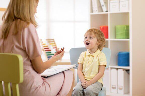 小児心理学