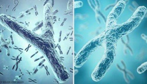 常染色体異常 による遺伝子疾患
