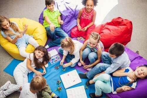 子ども 協力ゲーム