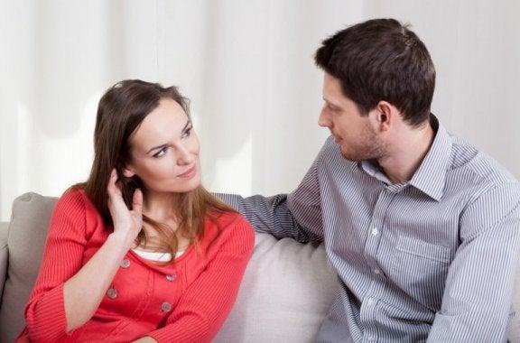 結婚 怖い カップル