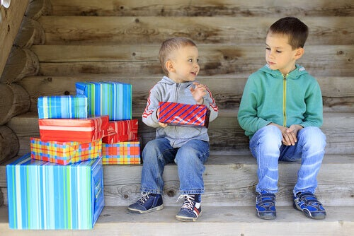 クリスマスシーズンに最適!子どもへのギフトアイデア8選