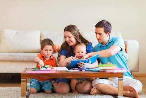 子育ての仕方について:あらかじめ夫婦間で合意しておこう