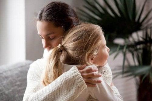 親子関係を修復する方法:絆について考えてみよう