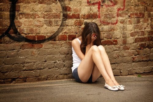 自分を傷付けてしまうティーン: 自傷行為 とは