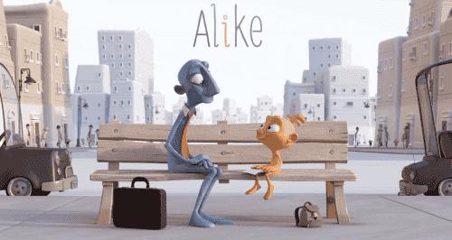 「アライク」:創造性の大切さについてのショートフィルム
