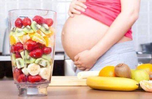 妊婦の 栄養 ガイド:妊娠中の注意