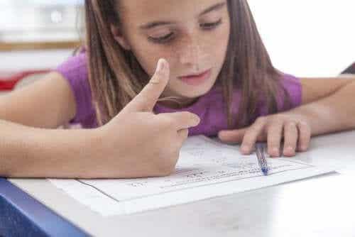 子どもの計算力障害の兆候:サポートする方法を理解しよう