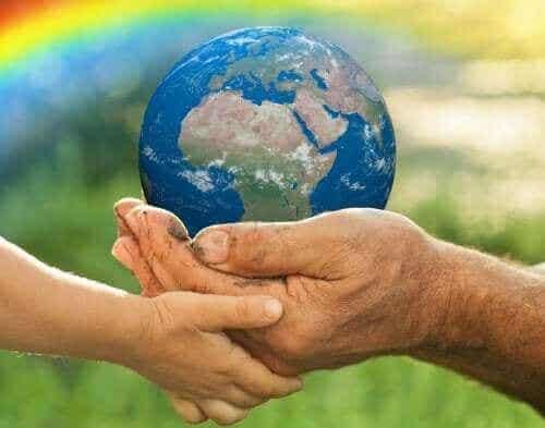 子どもに地球温暖化について説明するのに最適な方法とは?