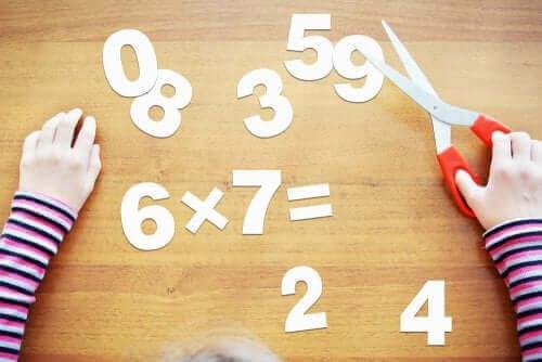 数字と計算