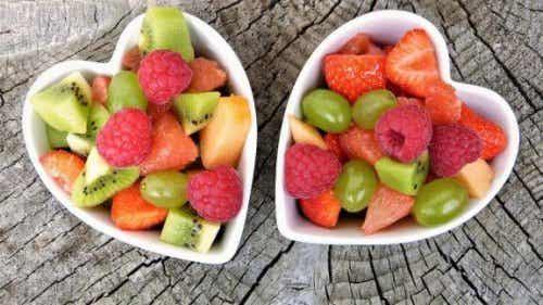 子どもに最もオススメなフルーツ5選を見てみよう!