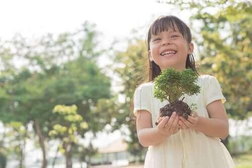 地球温暖化 子ども