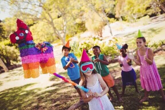 子ども 誕生日 パーティー