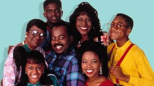 家族でまったり!90年代の人気TVシリーズを振り返ろう!