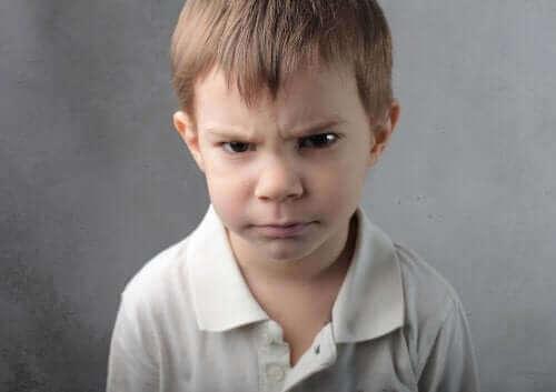 なんにでも怒ってしまう子ども:気になる原因を解明しよう
