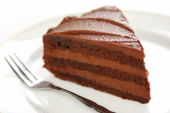 子ども ケーキ レシピ