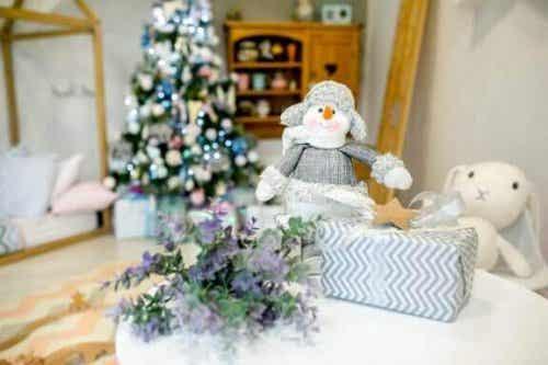 子ども部屋のクリスマスデコレーションに使えるアイデア5選