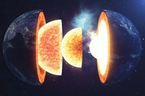 地球 誕生 解説