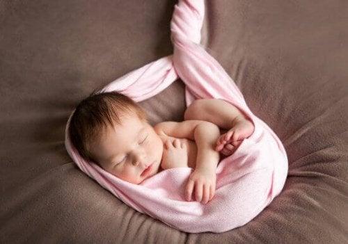 お腹の中の赤ちゃんが感じていること:愛を与えれば愛は返ってくる