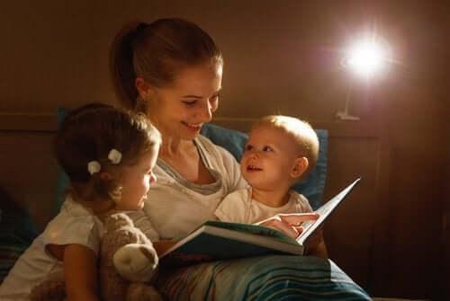子ども 読書 メリット